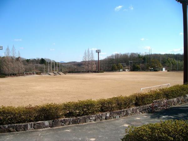 吉川総合公園 image
