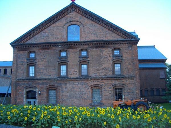 サッポロビール博物館 image