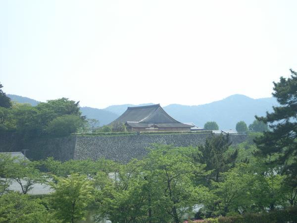 篠山城跡 image