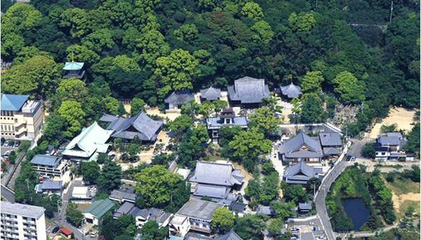 上野山福祥寺(須磨寺) image