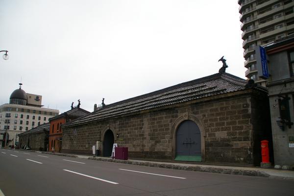 小樽市総合博物館 運河館 image