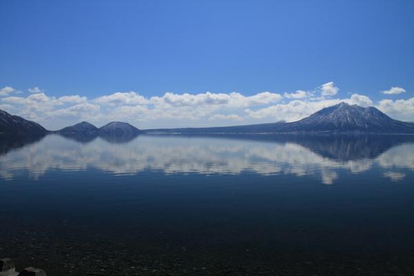 ทะเลสาบชิโคทสุ image