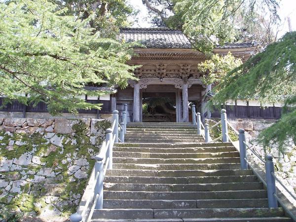 大乗寺 image