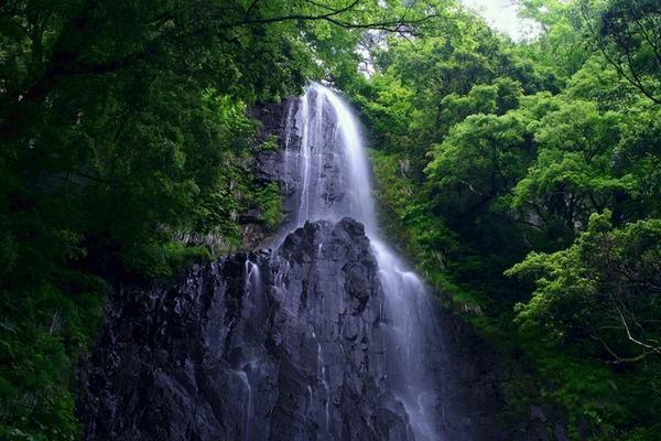 猿尾滝 image