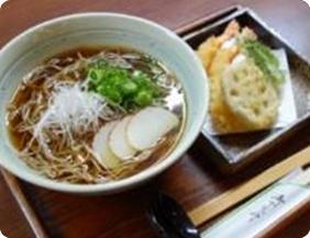 유메노 소바 image
