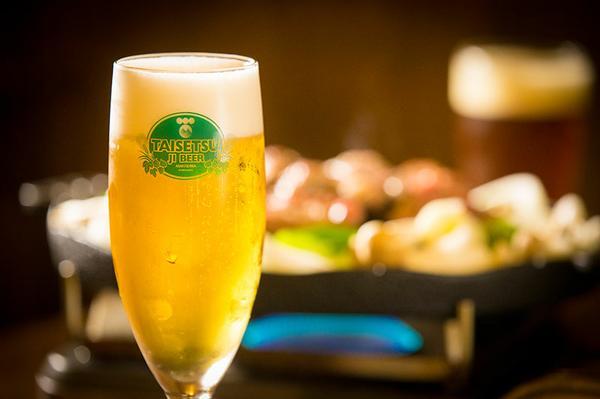 大雪地ビール館 image