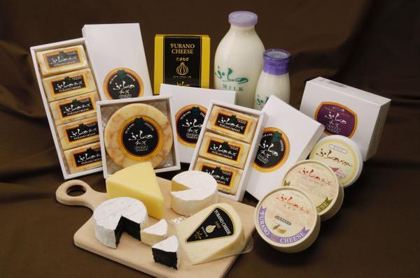 富良野チーズ工房 image