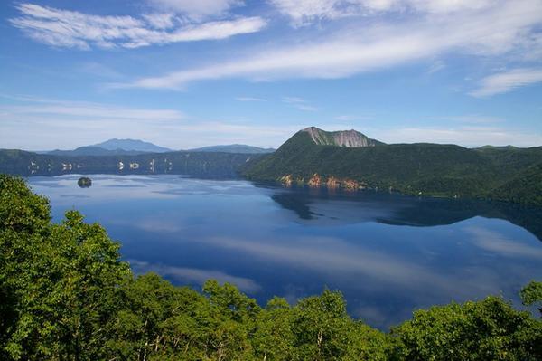 ทะเลสาบมะชู image