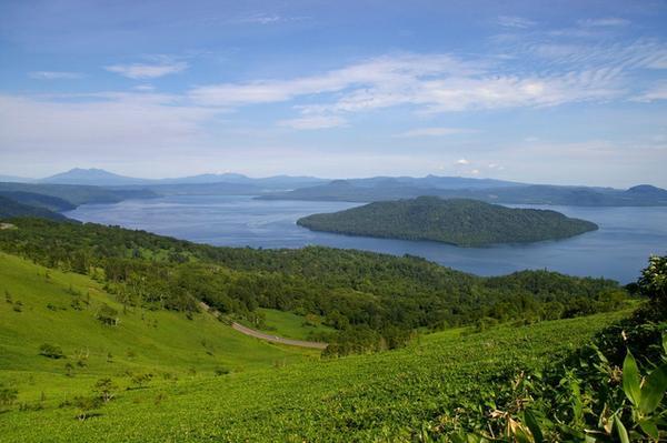 ทะเลสาบคุชชะโระ image