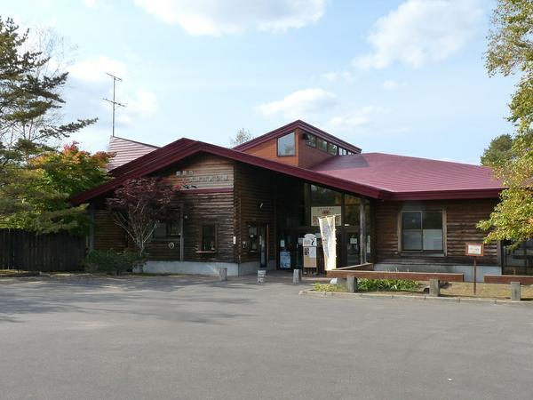 釧路市丹頂鶴自然公園 image