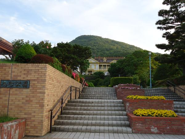 元町公園 image