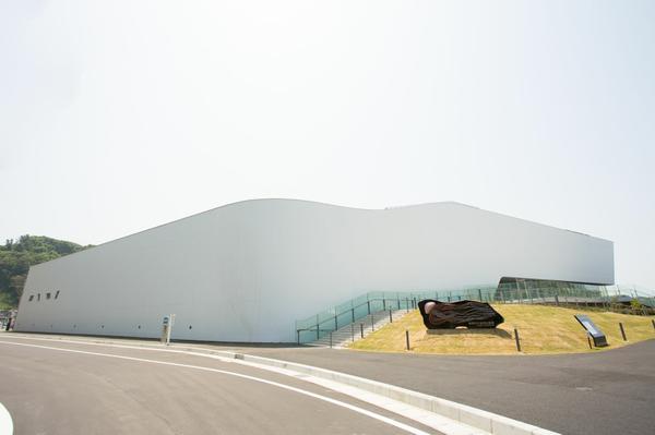Tsuruoka City Kamo Aquarium image