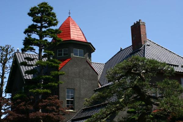 藤田記念庭園 image