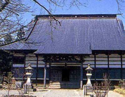 常堅寺 image