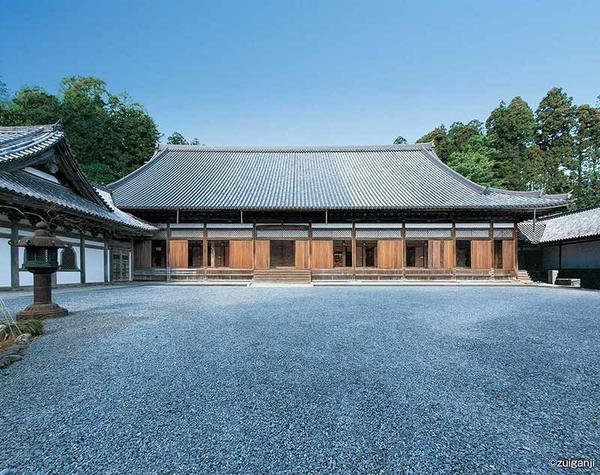 瑞巌寺 image