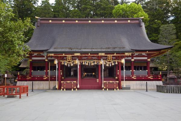 志波彦神社 鹽竈神社 image