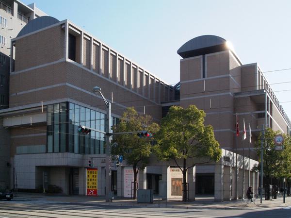 広島県立美術館 image