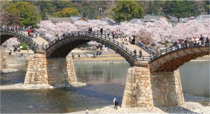 锦带桥 image