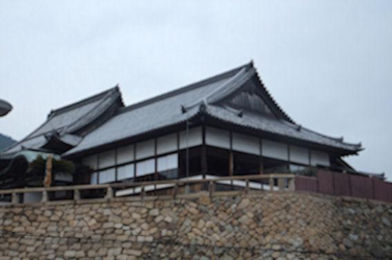 福禅寺対潮楼 image