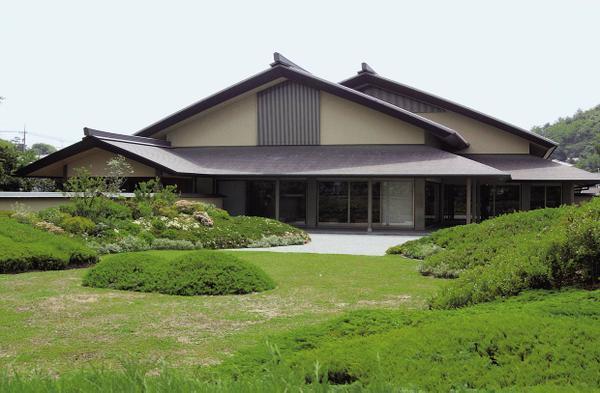 พิพิธภัณฑ์ศิลปะฮิรายามะ อิคุโอะ image