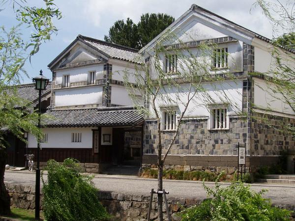 Kurashiki Museum of Folkcraft image