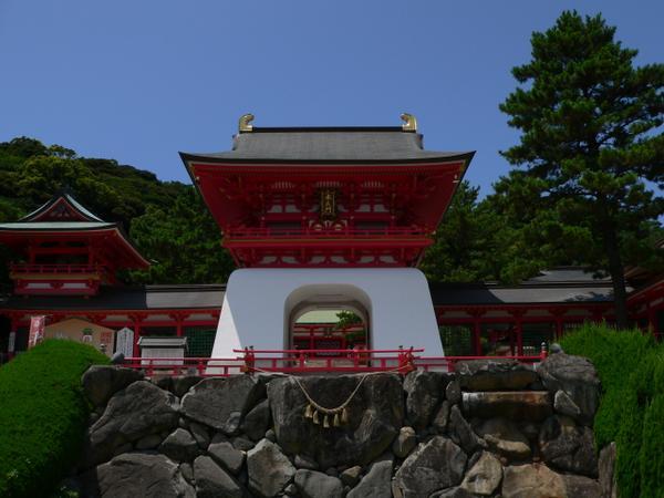 赤间神宫 image