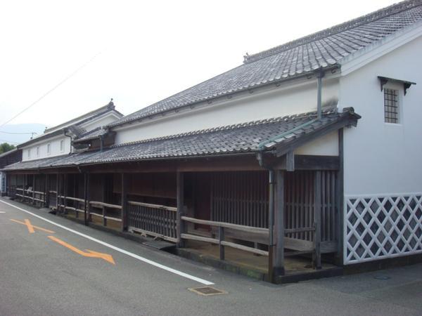 重要文化財 菊屋家住宅 image