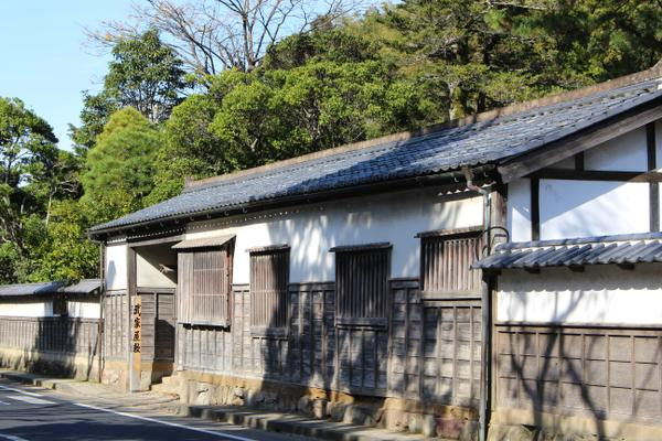 武家屋敷 image