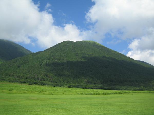 三瓶山 image