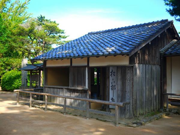 松下村塾 image