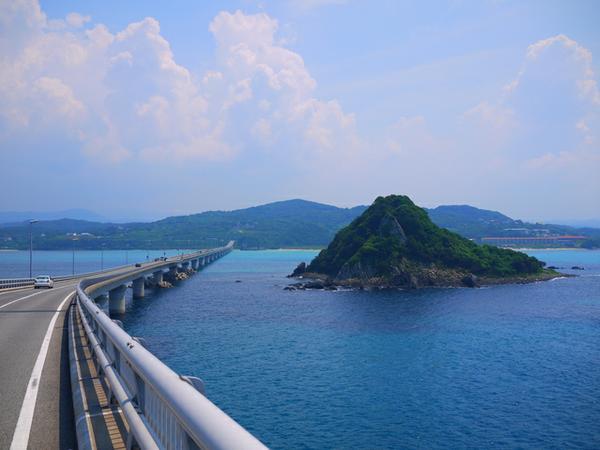 角島 image