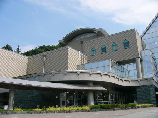 Tokushima Modern Art Museum image