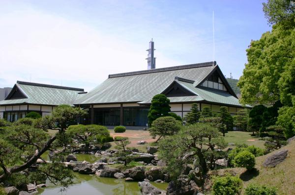 徳島市立徳島城博物館 image