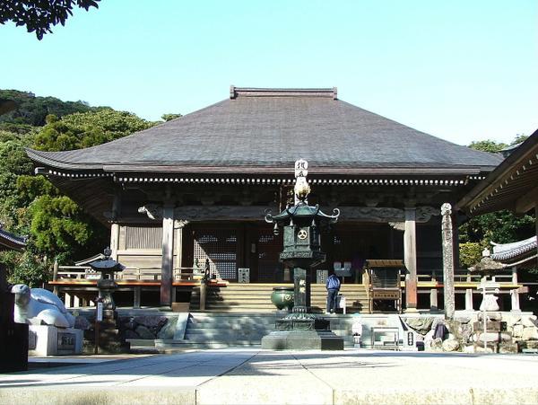 金剛福寺 image