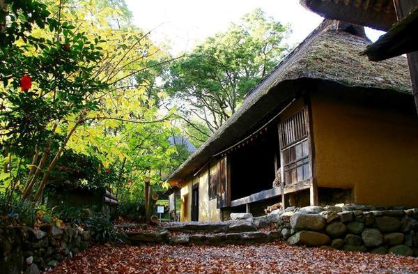 四国村 image