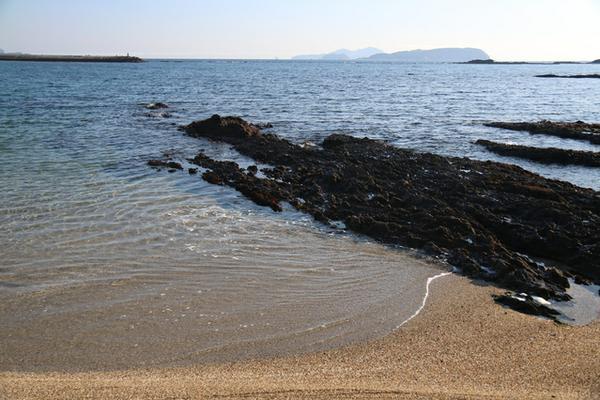 大砂海水浴場 image