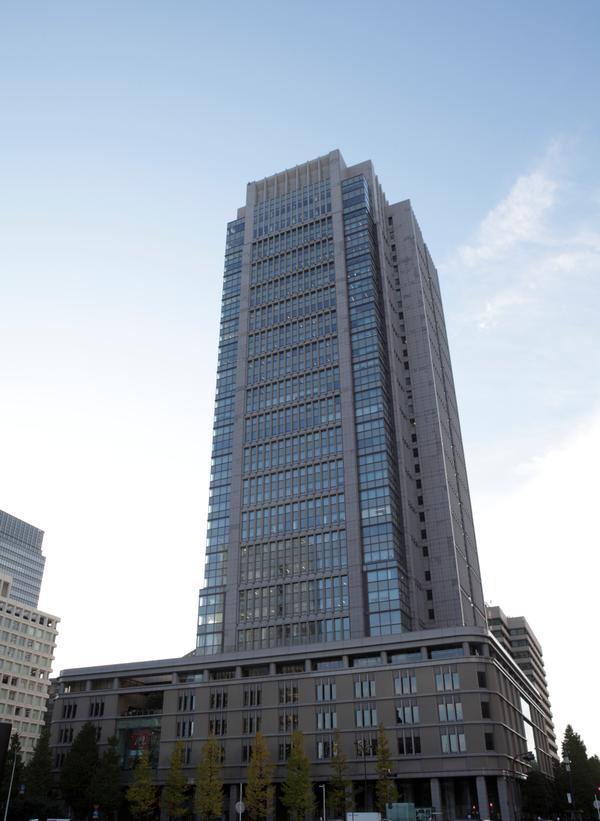丸大樓 image