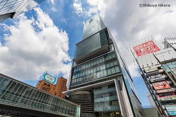 渋谷ヒカリエ image