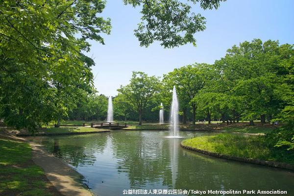 代々木公園 image
