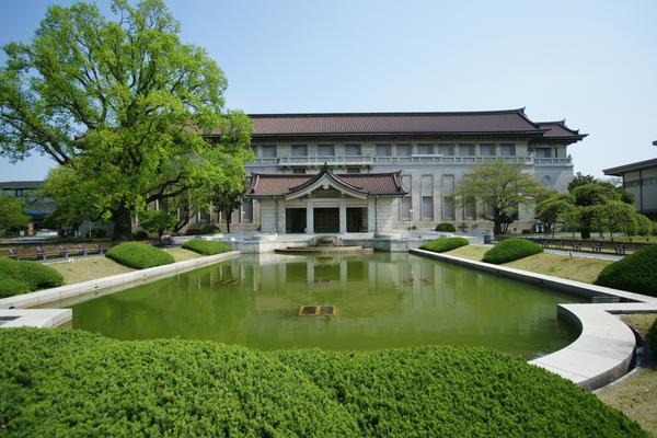 東京国立博物館 image