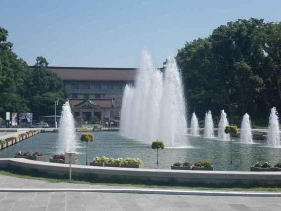 上野恩賜公園 image