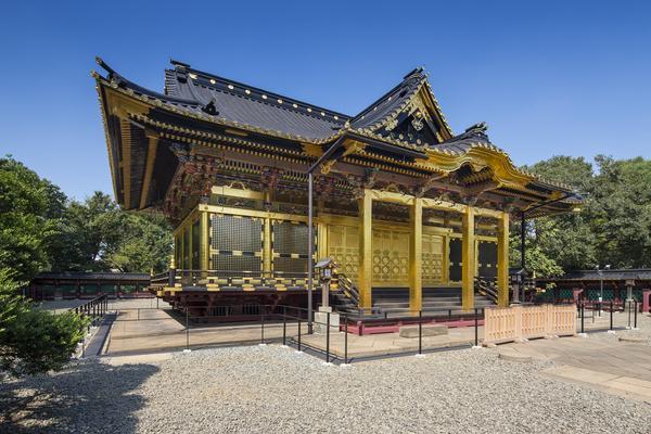 上野東照宮 image