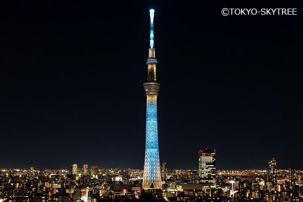 Tokyo Skytree (R) image2