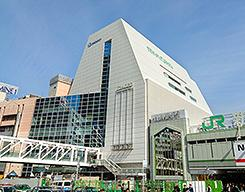 Shinjuku Mylord Mosaic Street image