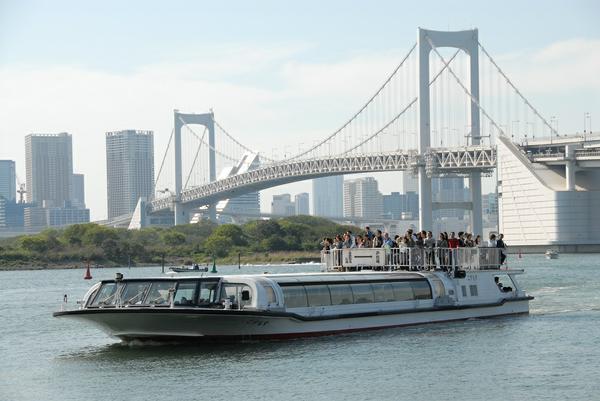 東京水邊線 image