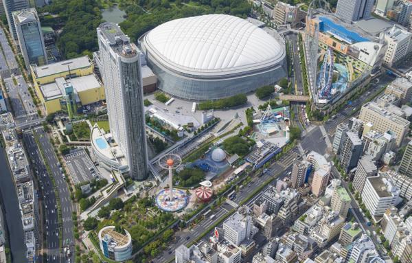 東京ドームシティ image