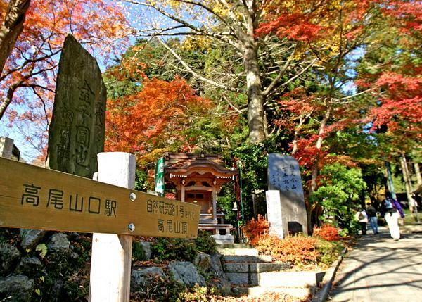 Mt. Takao image
