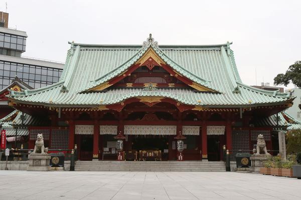 神田神社(神田明神) image