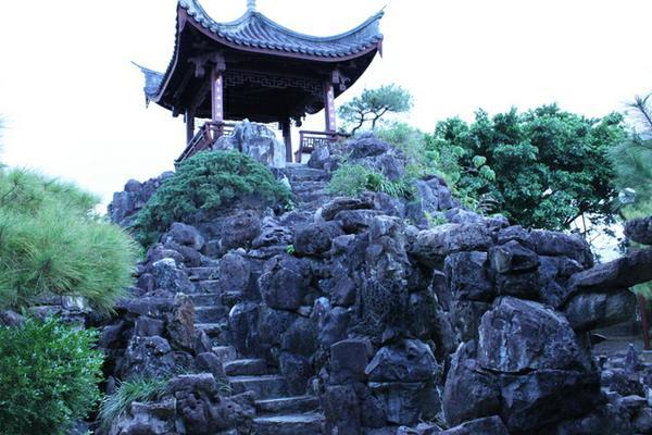 สวนสาธารณะฟุคุชู image