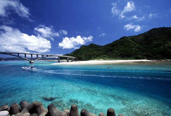 阿嘉島 image
